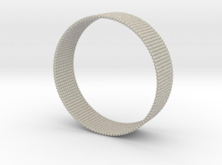 Sphere Bracelet 3d printed