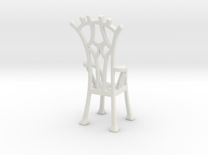 Fairy Chair 1 3d printed