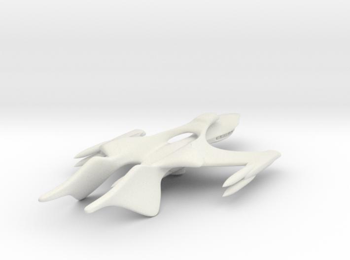 Sparrow Light Whitestar 3d printed