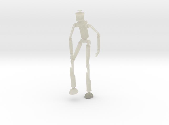 Robotman 20cm 3d printed