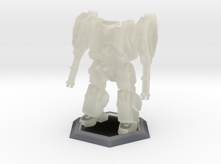 test2 3d printed