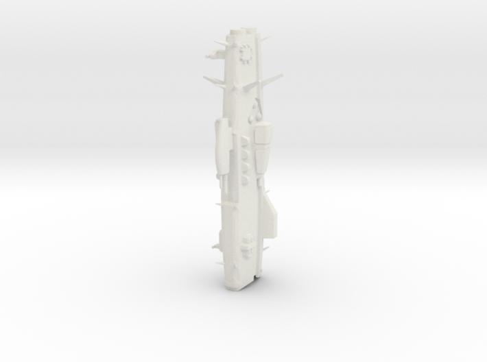 Siege21 3d printed