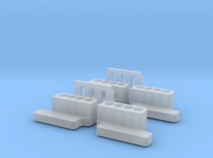 1/50 Adapter für Grei. 3d printed