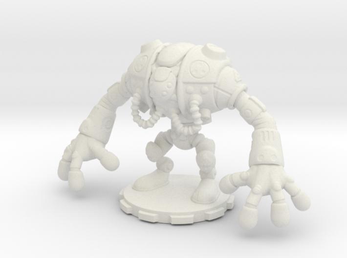 Stomper 3d printed