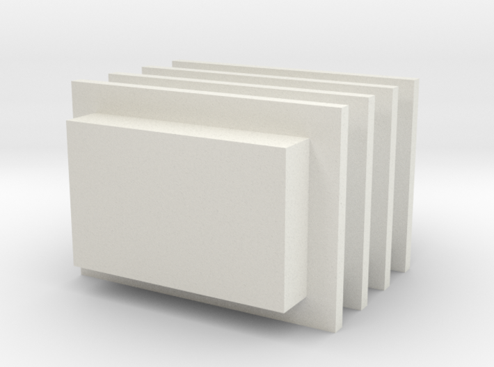 engine block 3d printed