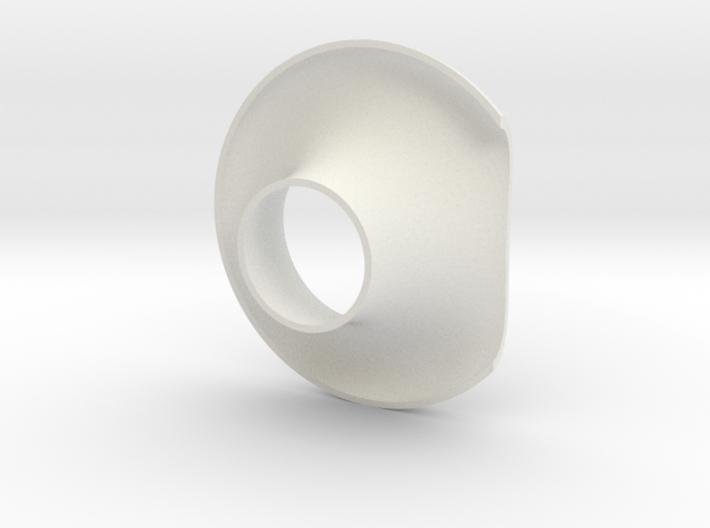 Cornet_40mm 3d printed