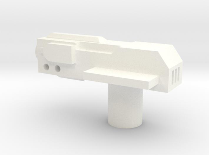 Sunlink - Revoltr Gun 3d printed