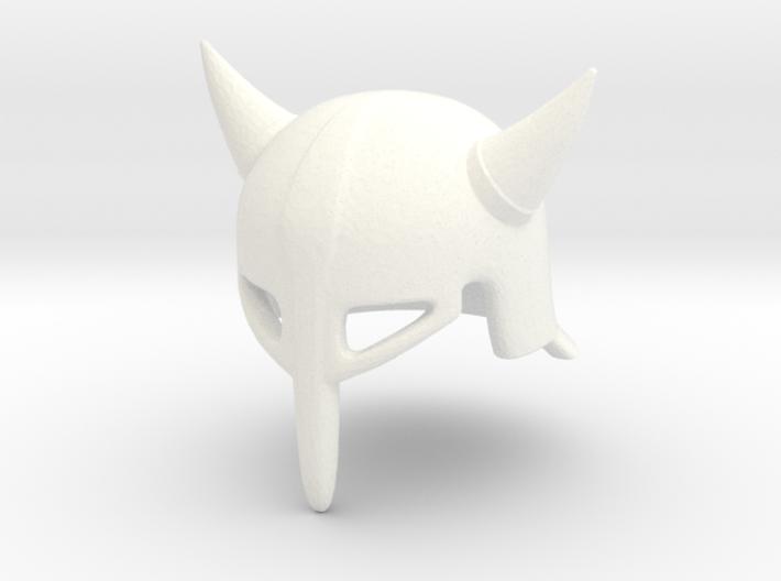 Fantasy Helmet T.L2 (tbn) 3d printed