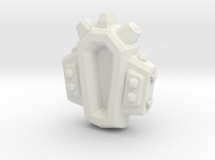 SP204 Stone Portal Transport 3d printed