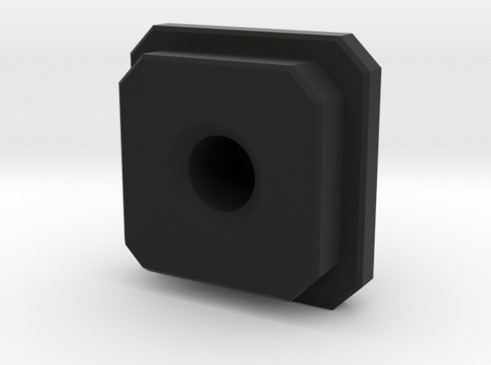 connector block 3d printed