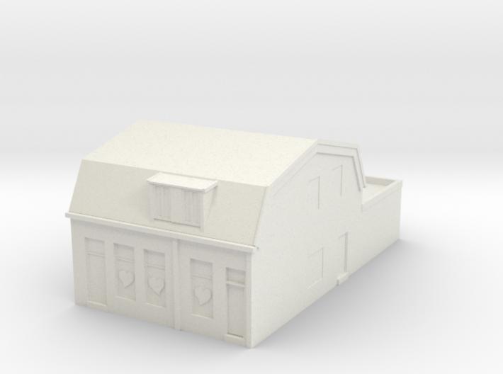 huize emma 3d printed