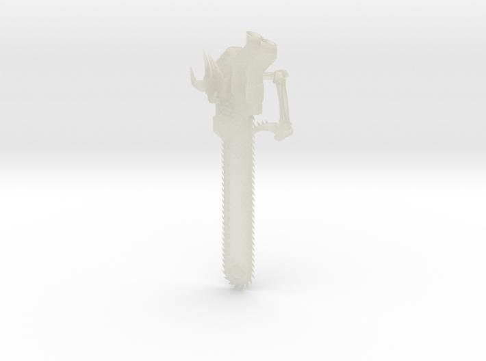 Lockdown kit 2 3d printed