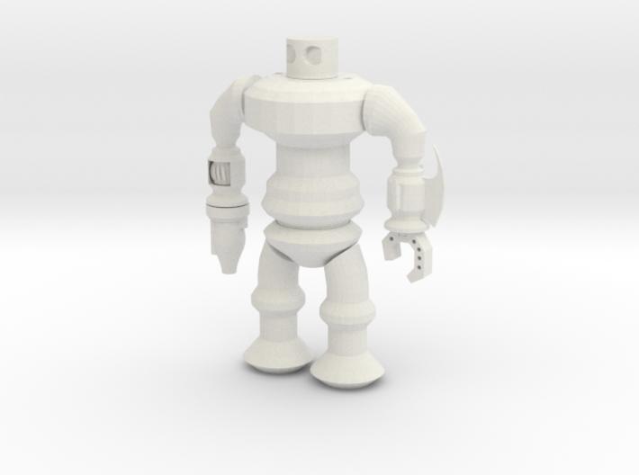 Robotspline Power 3d printed
