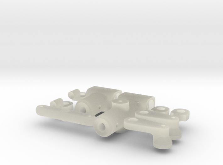 fbl-parts 3d printed