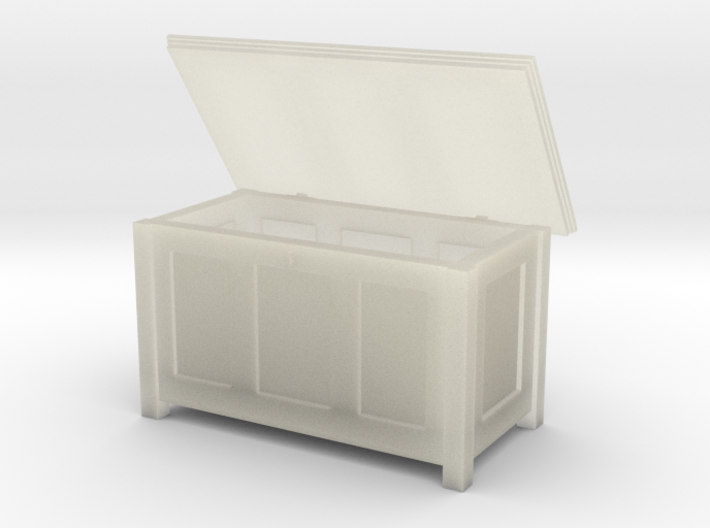 linen_chest 3d printed