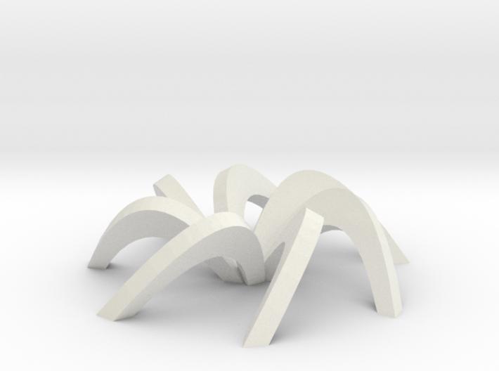Artflower 3d printed