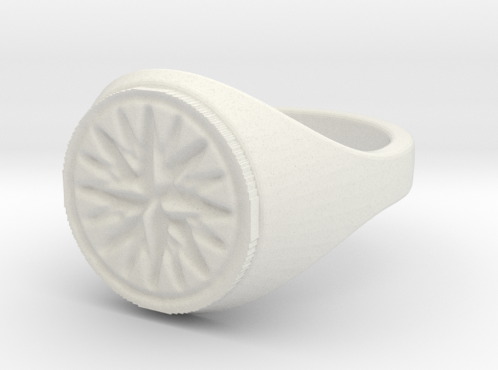 ring -- Mon, 18 Nov 2013 23:52:08 +0100 3d printed