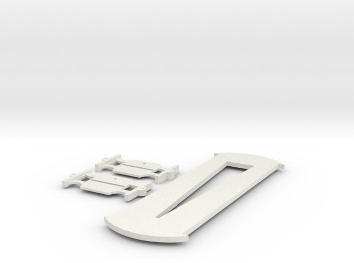 stadia sight kit 3d printed