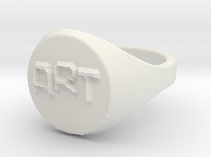 ring -- Wed, 20 Nov 2013 04:03:19 +0100 3d printed
