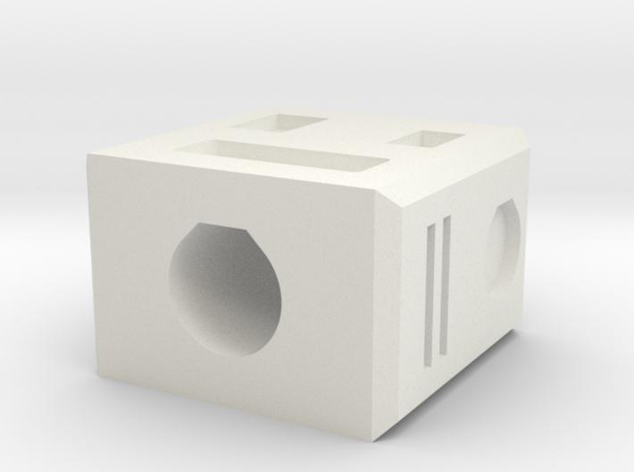 Robot Pencil 3d printed