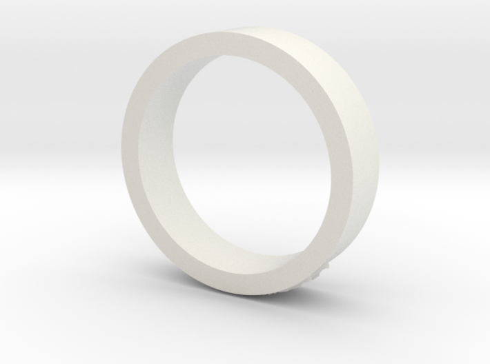 ring -- Sat, 23 Nov 2013 19:05:38 +0100 3d printed