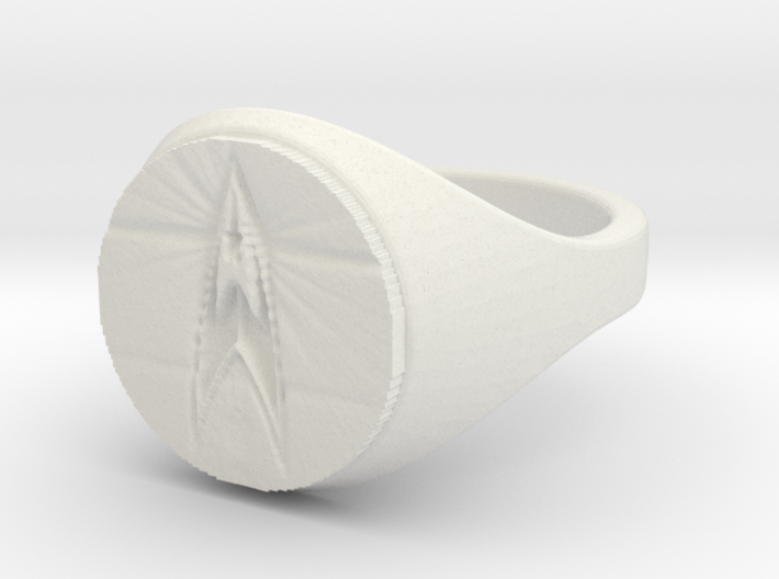 ring -- Sat, 23 Nov 2013 20:43:07 +0100 3d printed