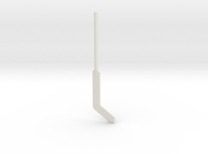 Hockey Goalie Stick for ModiBot 3d printed Hockey Goalie Stick for ModiBot