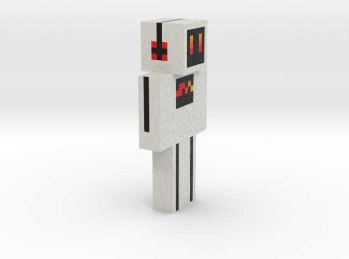 6cm | ChrisFly81 3d printed