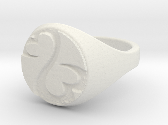 ring -- Sun, 01 Dec 2013 08:03:15 +0100 3d printed