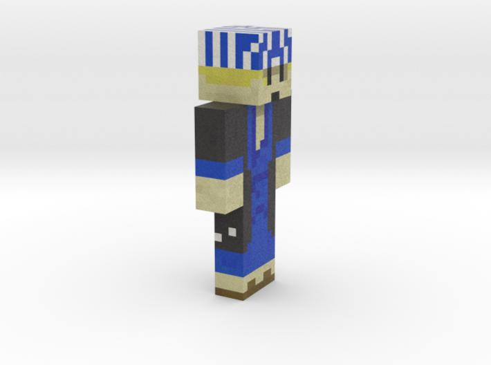 6cm | Vioki 3d printed