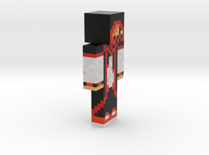 6cm | anubys560 3d printed