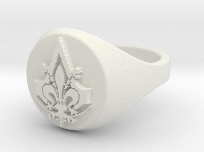 ring -- Tue, 03 Dec 2013 05:52:37 +0100 3d printed