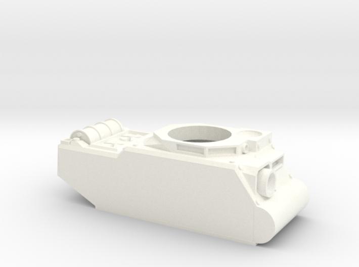 Goblin Tank 3d printed