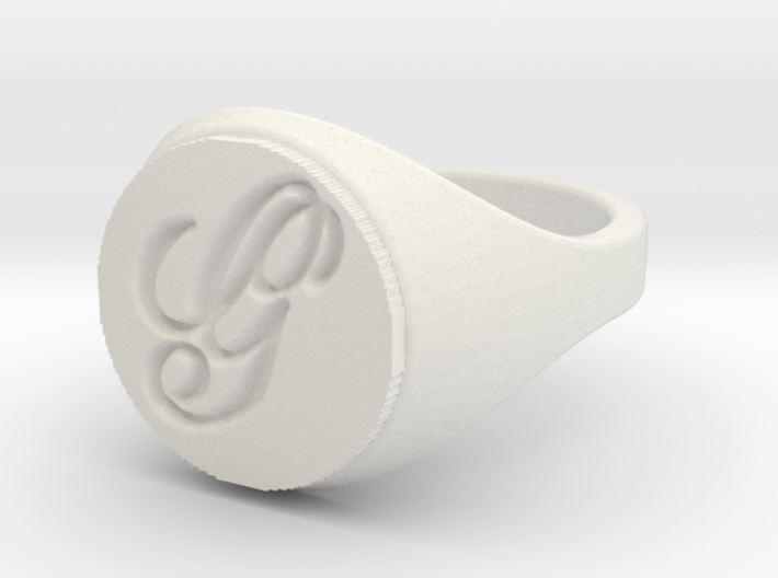 ring -- Fri, 06 Dec 2013 10:11:26 +0100 3d printed