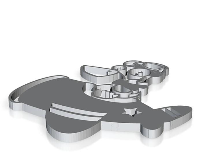 image1 3d printed