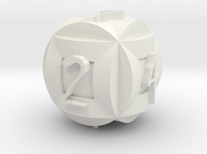 Circle Die 2 3d printed