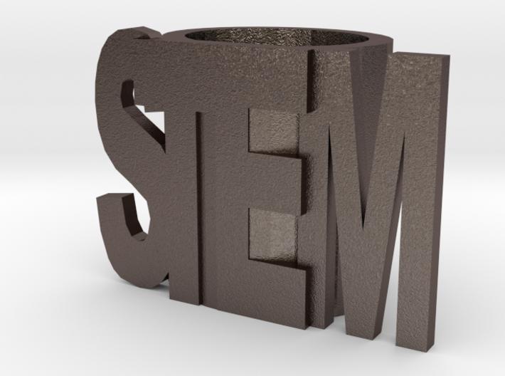 Stem Slide Optimized For Metal 3d printed