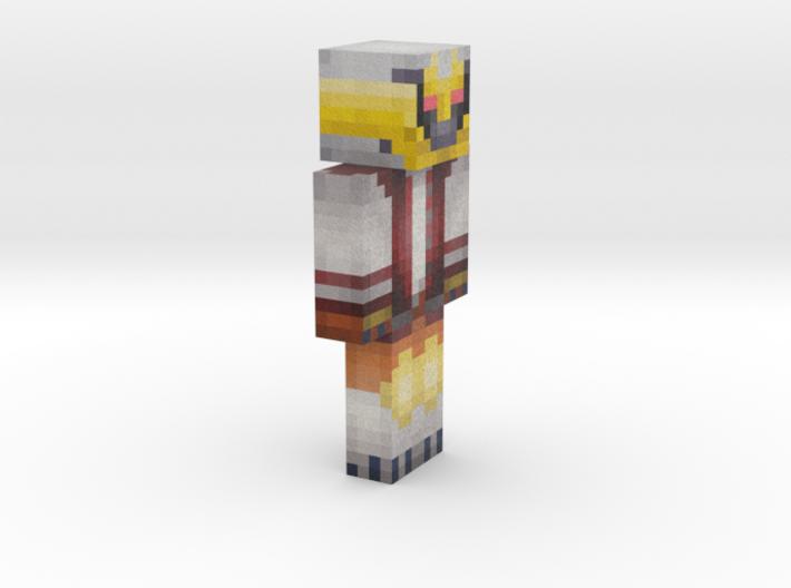 6cm | Dodaxil 3d printed