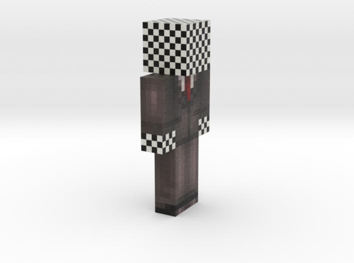 6cm | mrepicsmileyface 3d printed