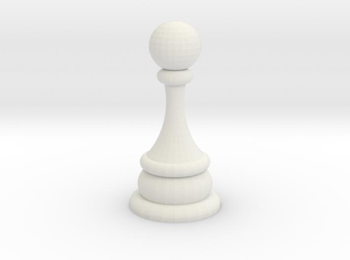 javontae pawn 3d printed