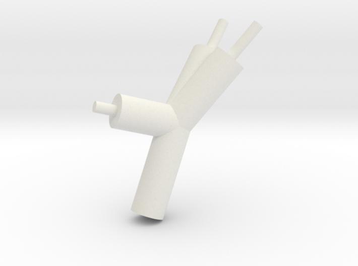 tisch_konnektor_03 3d printed