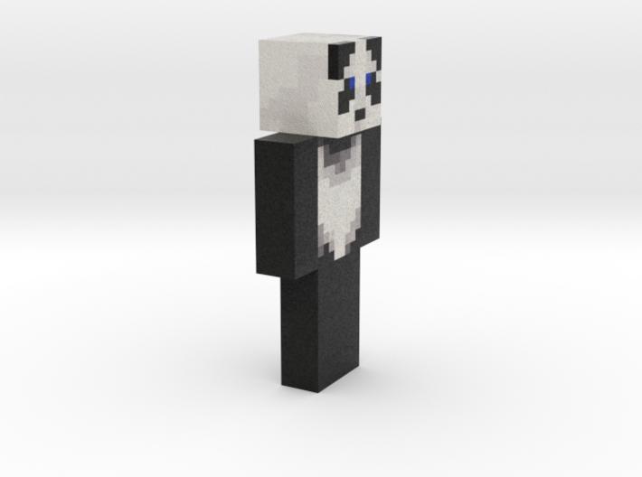 6cm | Verylazypanda 3d printed