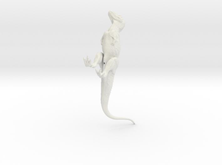 Ekrixinatosaurus 1/144th Krentz 3d printed