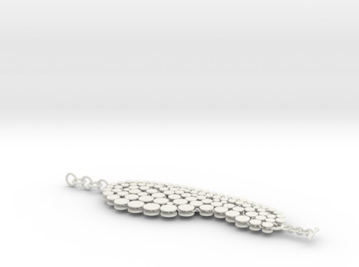N12.bracelet 3d printed