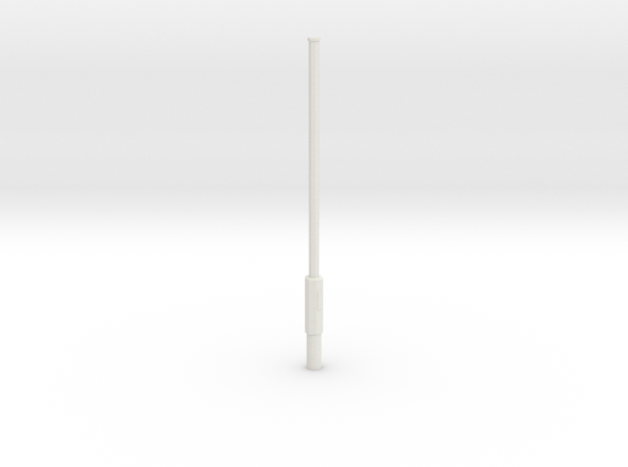 Laternenmast N 3d printed