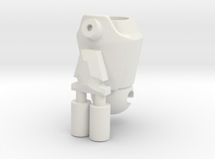 Arm Gun 3d printed