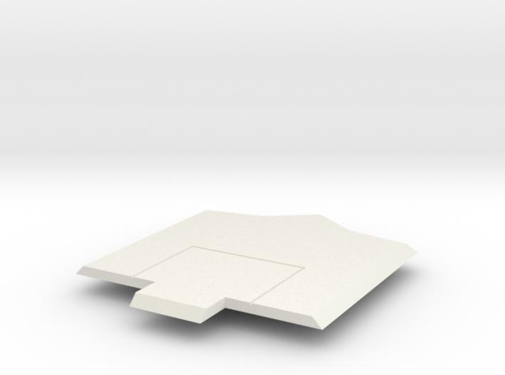 Sunlink - Op Top v. 1B 3d printed