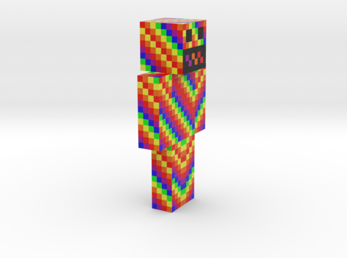 12cm | awsmazinggenius 3d printed