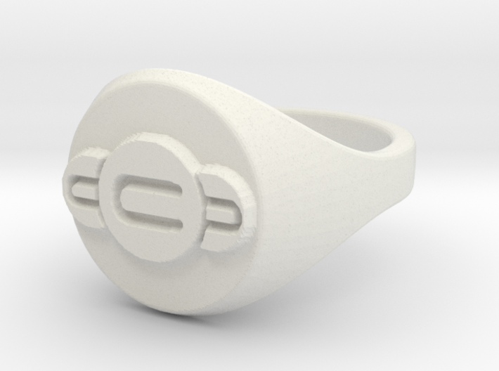 ring -- Wed, 25 Dec 2013 20:39:37 +0100 3d printed