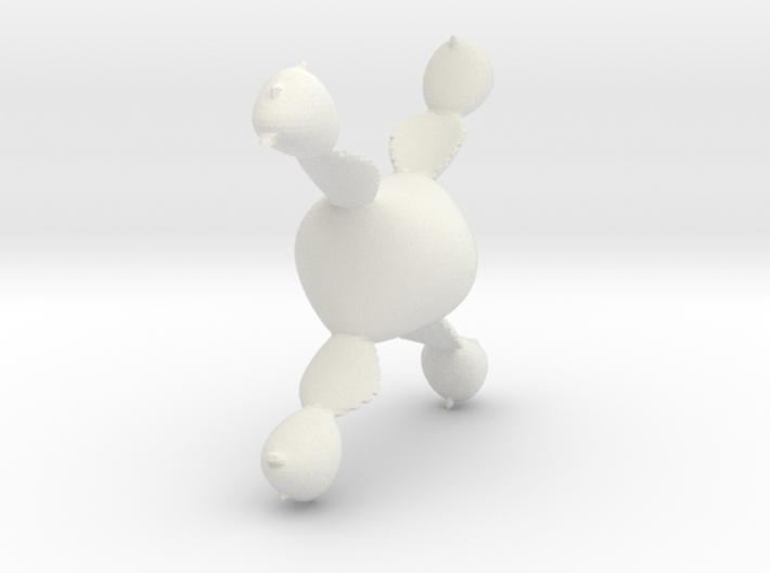 Juliabulb-cdivsin 3d printed